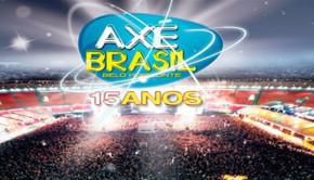 Axé Brasil 2013