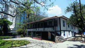 Fundação Municipal de Cultura - PBH