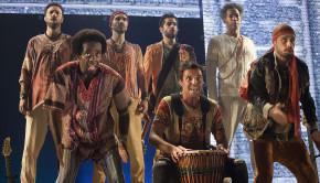Gilberto Gil, Aquele Abraço_O Musical_Crédito Chico Lima