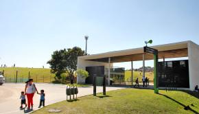 08-07-17 - Parque Ecológico - Adão de Souza